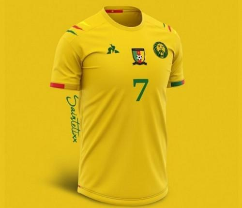 Fecafoot to sign partnership agreement with French manufacturer Le Coq Sportif on June 7