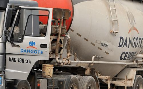 Cameroon: Dangote cement reports 6% YoY fall on sales during the first nine months of 2019