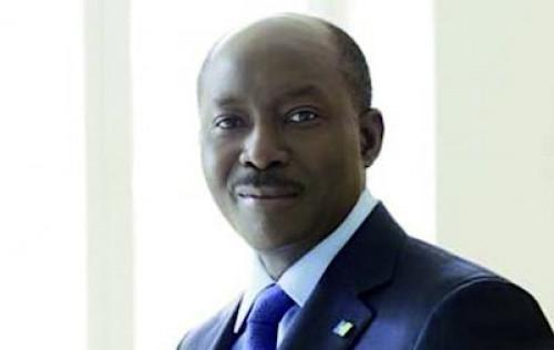 BGFIBank's CEO Henri Claude OYIMA appointed president of the administrative board of CEMAC's unified stock exchange