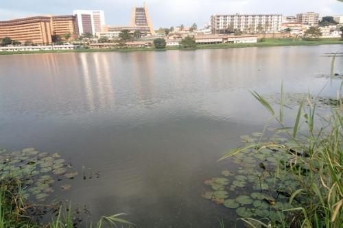 Cameroon borrows XAF12.6 bln from Deutsche Bank Spain to develop the Yaoundé municipal lake