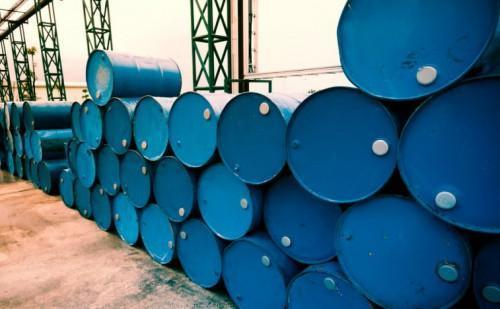 Cameroon Produced 1882mln Barrels Of Crude Oil In January