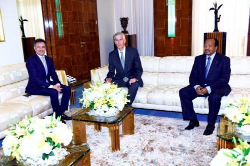 Cameroon: US General Electric reaffirms ambition to diversify activities in health and transport sectors