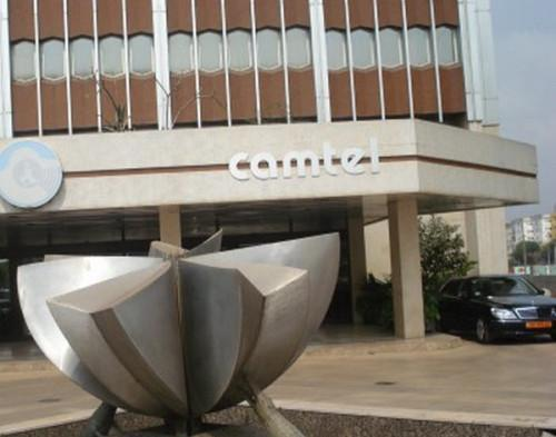 Cameroon : Combined public companies' short-term debts was 128% of their turnover in 2018 (CTR)