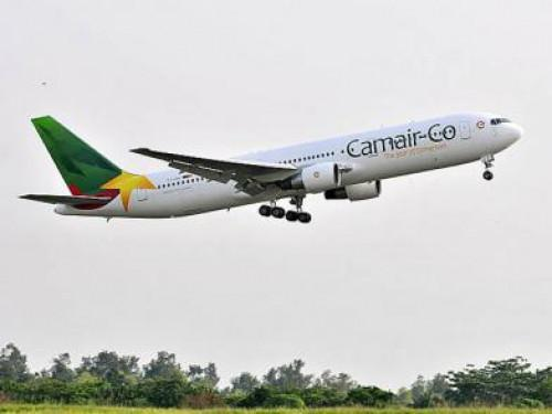 Camair-co to launch flights to Nigeria