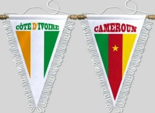 50 Exhibitors From Côte D'ivoire In Cameroon Next Month