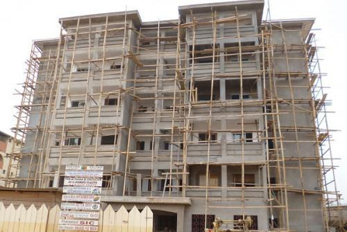 Cameroon : Average growth in the construction sector to be 7.4% till 2028 (Sika group)