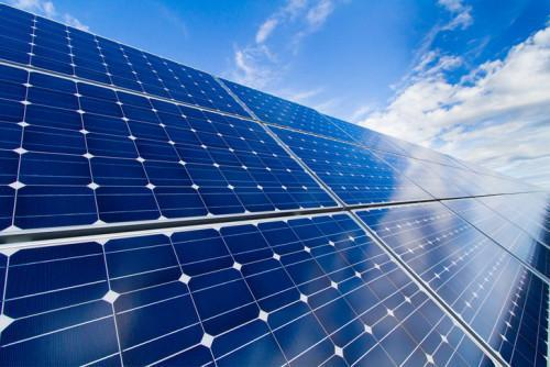 Cameroon: ADC deploys 3,840 solar panels to power aircrafts at Douala airport
