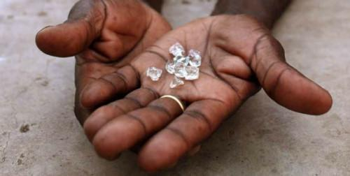 Cameroon: Just over 1,791 carats of diamonds recovered in 2018
