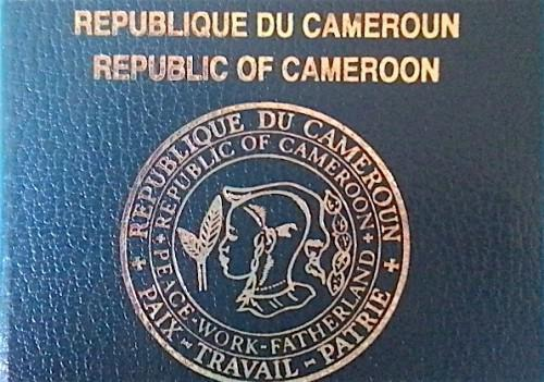 List of 43 countries to which Cameroonian passport holders can
