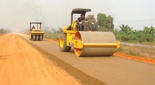Government paid residents CFA1.4bn for third compensation phase, on Yaoundé-Nsimalen road construction
