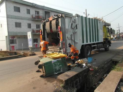 Cameroon: Hysacam to now face competition in Yaoundé, for rubbish collection