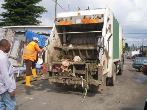 Hysacam comments on government's prescription to recruit new waste removal companies