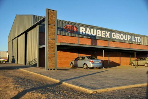 Raubex expects to boost its revenues thanks to the contracts in Cameroon and acquisitions in the Westforce Construction Group