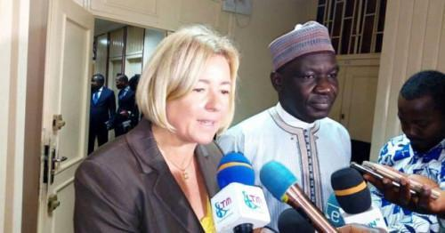 Cameroon plans to secure CFA60bn following the third review of IMF's economic program