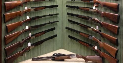 Management of firearm shops to be digitalized in Cameroon