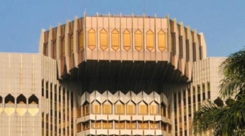 CEMAC : Commercial banks imported over XAF80 bln of foreign currency without approval in April-May 2019