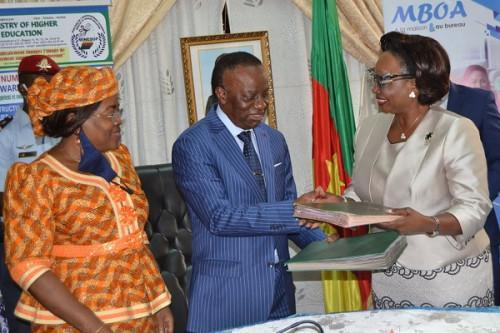 Cameroon: MINESUP commissions Camtel to raise internet bandwidth from 263 to 9333 MB/S in state universities
