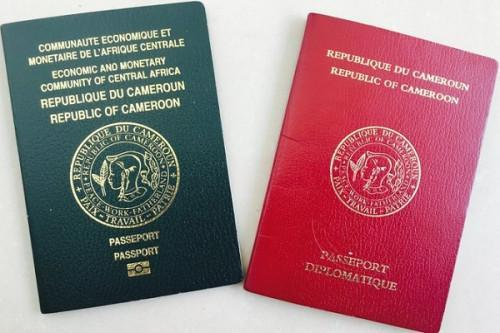 Henley & Partners Passport Index: Cameroon among the least competitive in the CEMAC region