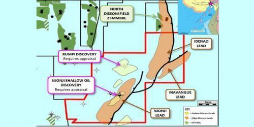 Tower Resources contracts Oilfield International for the new assessment of Thali block's reserve