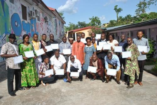 ILO trains Cameroonian youth to agro-pastoral business creation