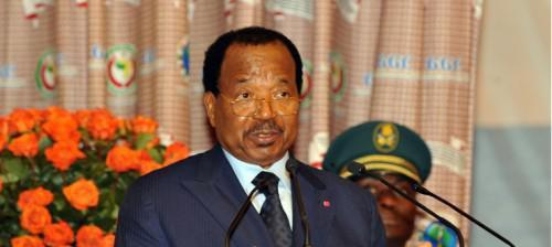 Paul Biya authorizes the enrolment of student in FMSB and ENS Bertoua