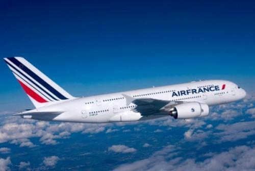 Air-France announces resumption of its routes to Cameroon for June 15