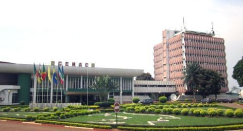 BEAC revises CEMAC's growth expectation to 2.5% this year
