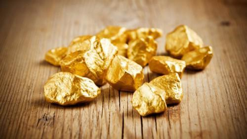Cameroon Concealment Of Quan Ies Of Gold Produced By Gold Miners Leads To Loss Of Fcfa One Billion Per Month For State
