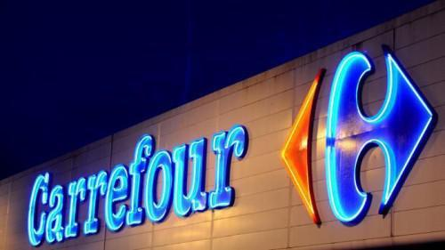 Carrefour to open its first store in Cameroon, Douala, creating 350 jobs