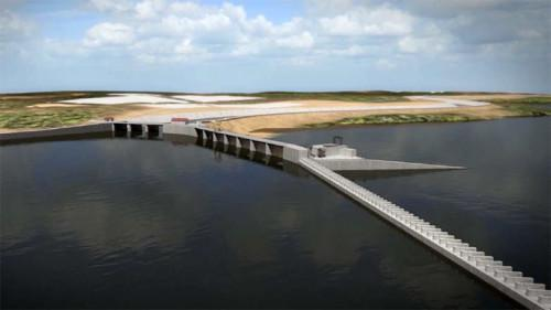 Cameroon secures nearly CFA800bn for Nachtigal dam construction (420MW)
