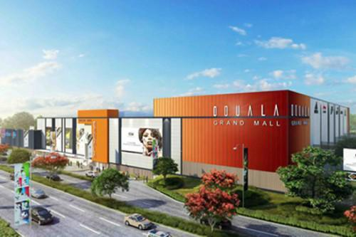 Cameroon: The construction of Douala Grand Mall & Business Park has started