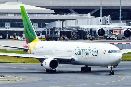 Camair Co: poor take off in 2019 after great performances in 2018
