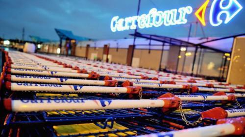In 24 months, French brand Carrefour, will open a shopping mall of FCfa 30 billion in Cameroon