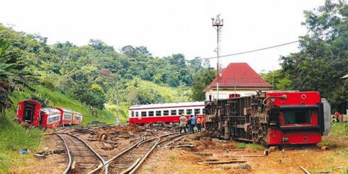 New development in the Eseka rail accident case