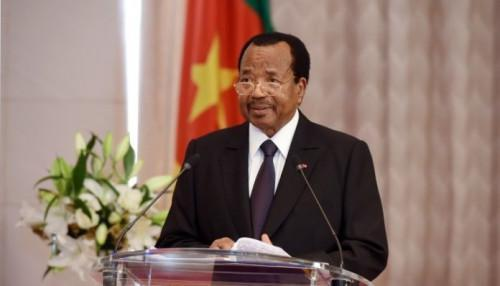 Paul Biya: Candidate for his own succession