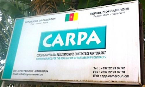 Cameroon Wants To Get A Public Private Partnership Development