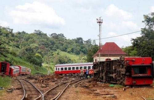Eseka railway accident: French cabinet Cerutti points at Camrail's heedlessness