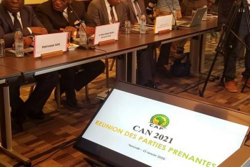 AFCON 2021 to be held in Cameroon from Jan 9 to Feb 6, 2021
