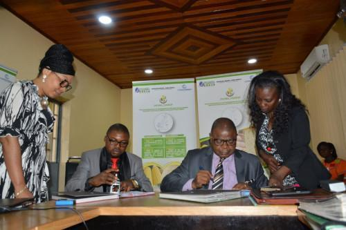 Cameroon : Three new financial partners join the PIDMA