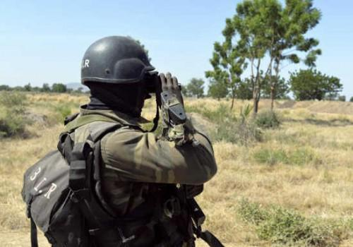 Cameroon out of the top 20 African military powers, while Chad