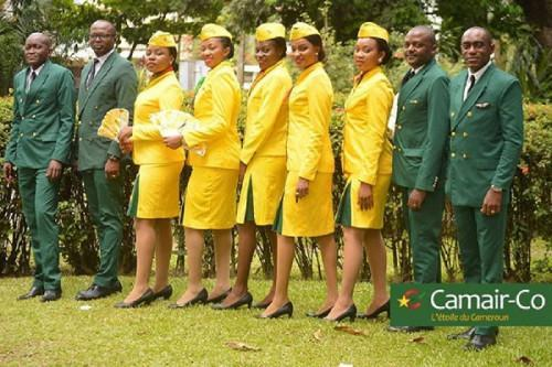 Camair-Co : Employees have not received salaries since July 2019 (Staff representatives)