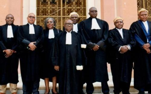 Cameroon : Attorneys' strike action effectively starts today