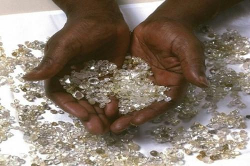 Cameroon: The Kimberley Process traced 2,438 carats of diamonds produced locally in Jan-Oct 2020