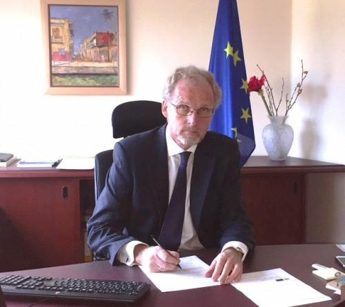 Cameroon: The EU pleads for an independent national audit institution
