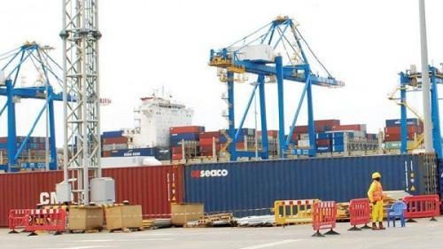 Kribi Conteneurs Terminal claims 165,000 containers handled and XAF400mln paid in taxes and duties, in a year of service