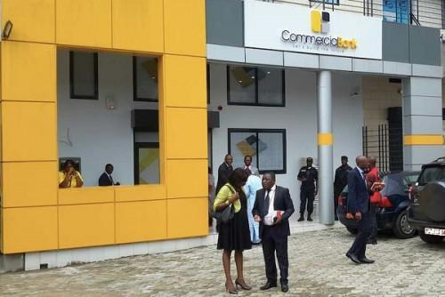 Commercial Bank-Cameroon doubles equity capital to XAF23 bln under performance contract with Cameroon