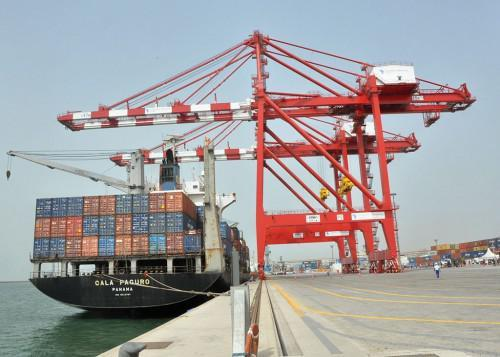 Cameroon: Autonomous Port of Kribi gets on board with digitisation of foreign trade procedures