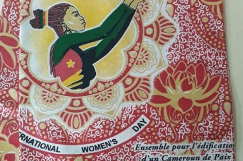 International Women's Day 2020 : CICAM announces possible shortage of commemorative wax prints