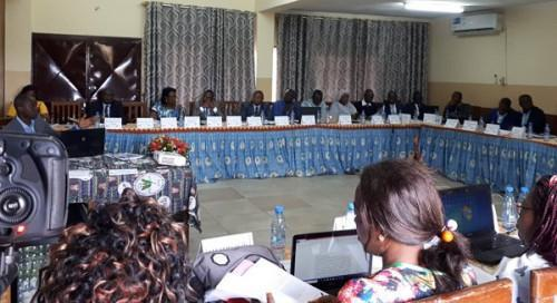 Cameroon : Employment policies impact monitoring workshop to be concluded today