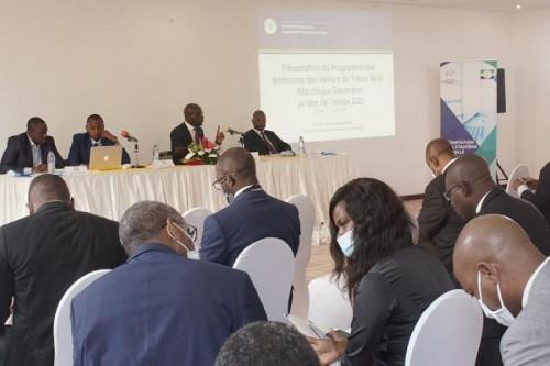Gabon starts CEMAC roadshow with Cameroon, to ensure the success of its 2021 fundraising operations